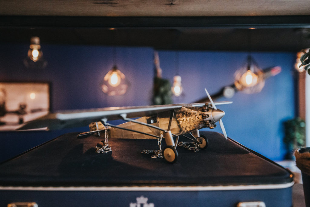 De Vliegenier Middelburg