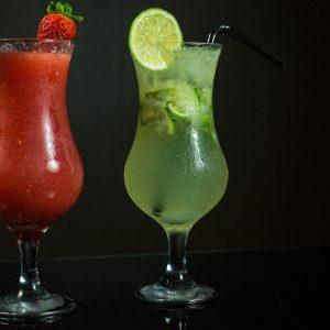 Cocktail de Vliegenier